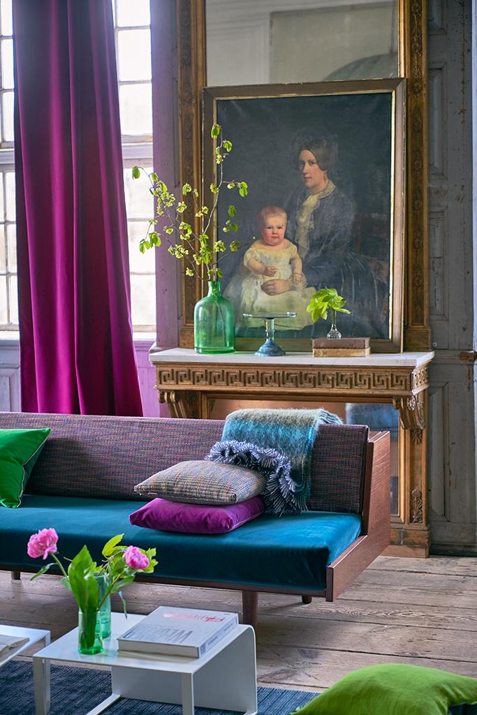 Fabric & Wallpaper 12