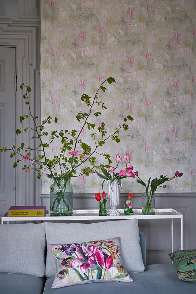 Fabric & Wallpaper 19