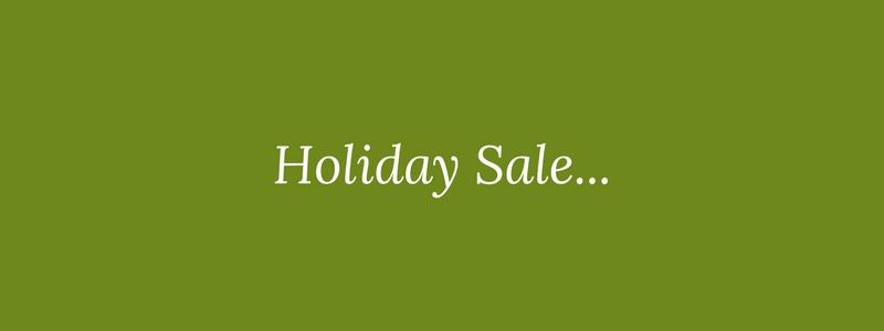 Winter Sale – 30% off Fabrics Storewide