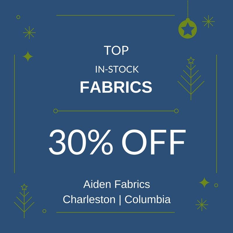 Top In-Stock Fabrics