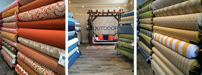 Outdoor Fabric Sale