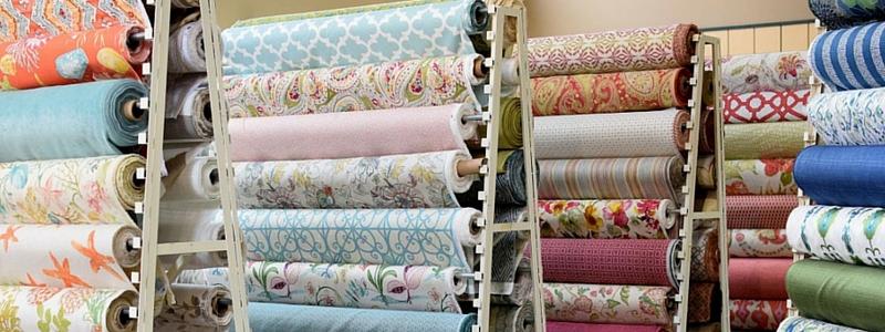 Aiden Columbia Fabric Sale