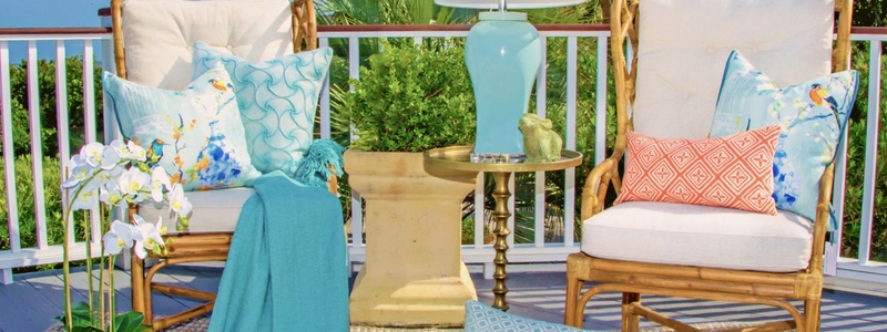 Outdoor Fabric & Upholstery Guide