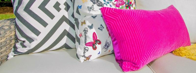 Fabrics Plus Custom Furniture, Pillows, Draperies, Bedding & Upholstery
