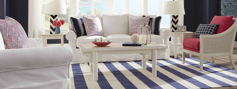 Charleston Upholstery Sale Begins Now |
