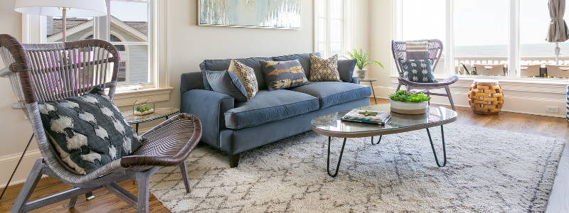 Area Rugs Now 20% Off