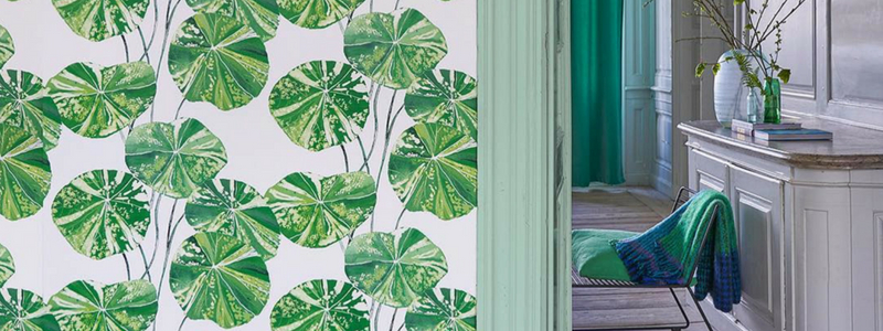 20% off Wall Coverings