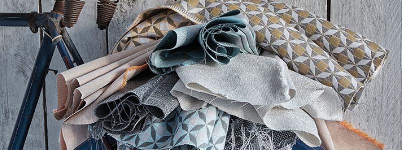 Sunbrella Scandinavian Outdoor Upholstery Fabrics