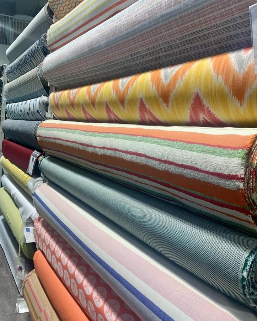 in-stock fabrics